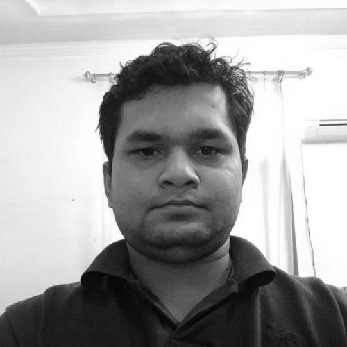 Sudarshan Bairagi
